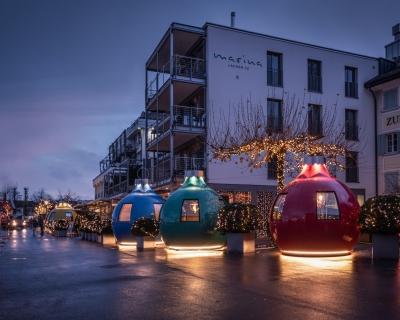 Projekt: die kugl_Hotel Marina