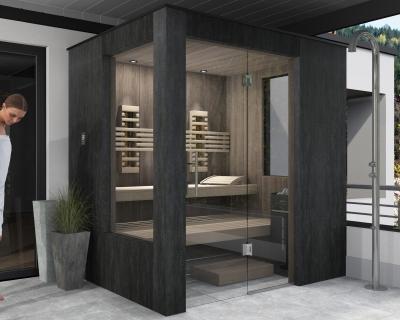Projekt: Villa