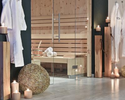 Projekt: **** Hotel Schlosswirt