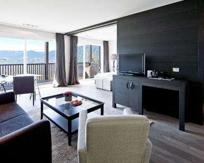 Projekt: ****s Hotel Küglerhof