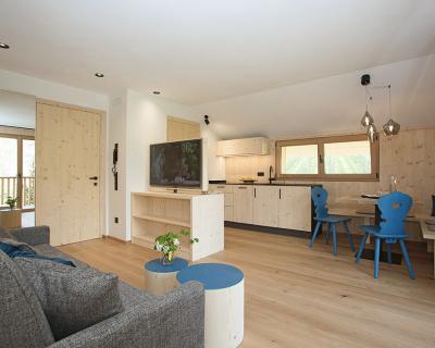 Projekt: Birkenhof Premium Appartements
