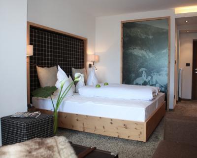 Projekt: Hotel Patriarch