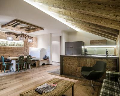 Projekt: Torgglerhof