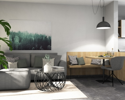 Projekt: Wohnung